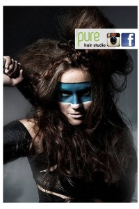 Pure on Instagram!  #purehair_studio